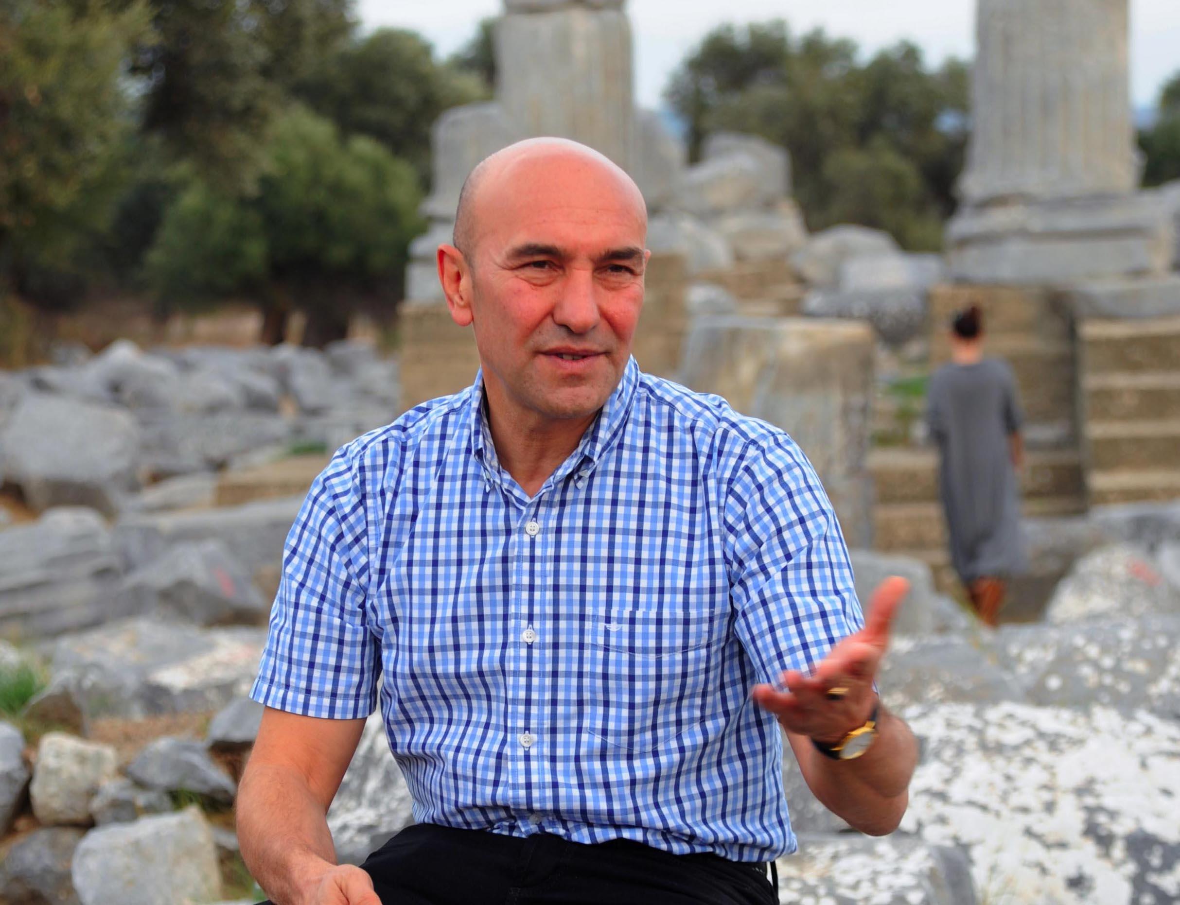 Beyaz Saray İç Güvenlik Danışmanı Bossert: Türkiyenin Afrin bölgesindeki çatışmadan çekilmesini tercih ederim 20