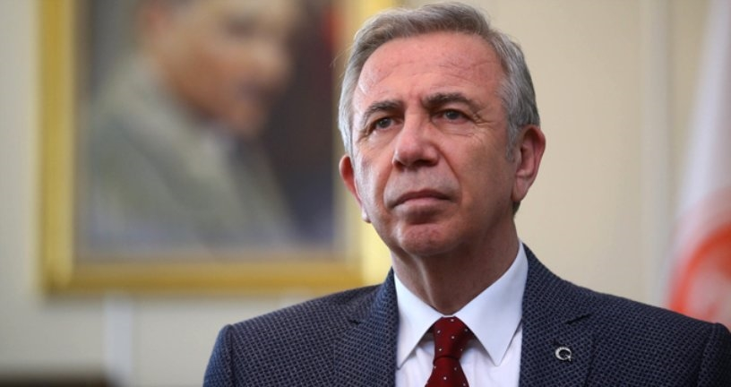 CHP'nin Ankara adayı Mansur Yavaş, mal varlığını açıkladı