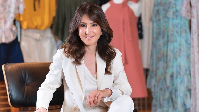 77f426fda5cd1 KOTON Eşbaşkanı Gülden Yılmaz: Diyarbakır'da tekstil açısından çok iyi  fırsat var
