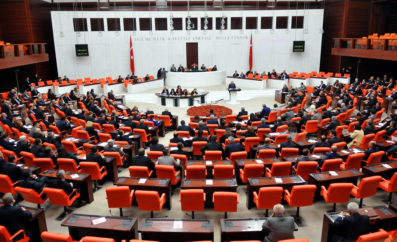 Beyaz Saray İç Güvenlik Danışmanı Bossert: Türkiyenin Afrin bölgesindeki çatışmadan çekilmesini tercih ederim 96