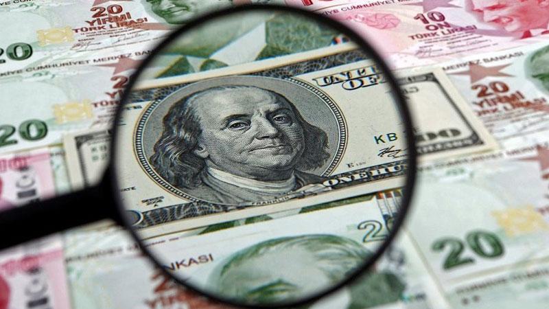 Dolar/TL ve Euro/TL Yorumları / İntegral Yatırım - ()