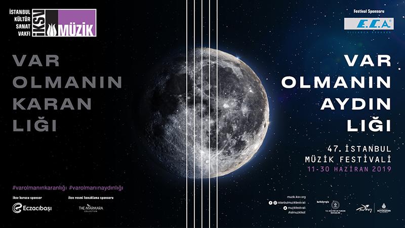 47. İstanbul Müzik Festivali'nde filarmoni rüzgârları…