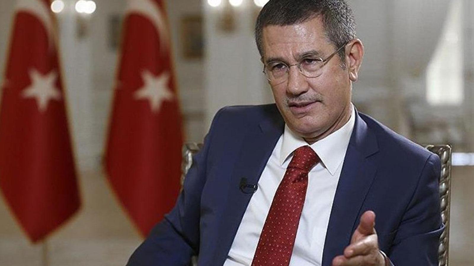 AKP Genel Başkan Yardımcısı Canikli: 128 milyar dolar burada, sizin aklınız  nerede?