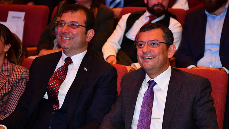 CHP'li Özgür Özel: Son günlerde açıklanan hiçbir anketi ciddiye almayın