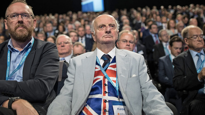 Britanya'nın başbakanını halk değil, 'beyaz, zengin, muhafazakâr ve yaşlı erkekler' belirleyecek