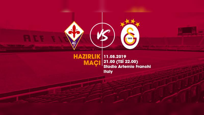 Galatasaray'ın rakibi Fiorentina ile ilgili görsel sonucu