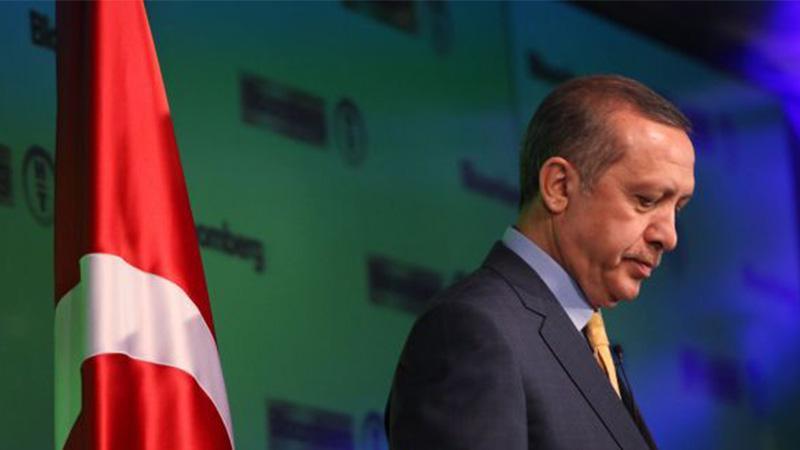 erdoğan mutsuz