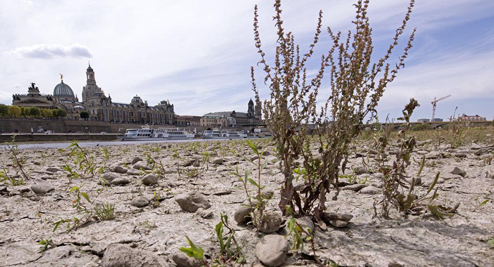 Sitede aynı zamanda iklim acil durumu ilan edilen bölgelerde kaç kişinin yaşadığı bilgisine de yer veriliyor. Buna göre toplamda 160 milyon 609 bin 128 kişinin yaşadığı farklı bölgelerde iklim acil durumu ilan edilmiş görünüyor.