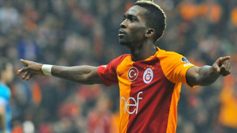 Henry Onyekuru, Galatasaray için Monaco'yu reddetti