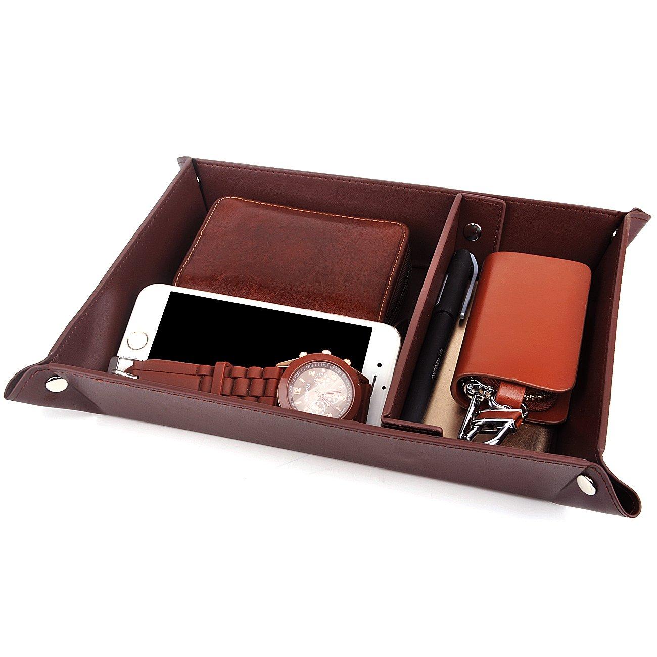 3-Düzen | Eve her girdiğinizde anahtar gibi mühim eşyalarınızı bir arada ve aynı yere koyma alışkanlığı edinin.