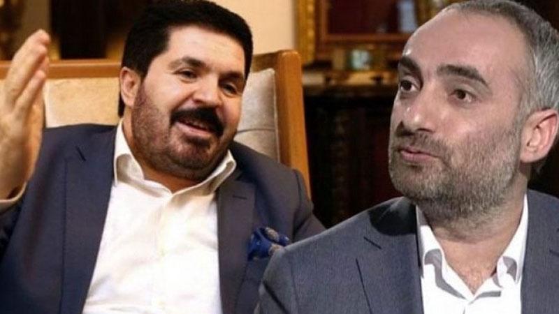 İsmail Saymaz ile Savcı Sayan arasında 'akrabalarını işe aldın' tartışması