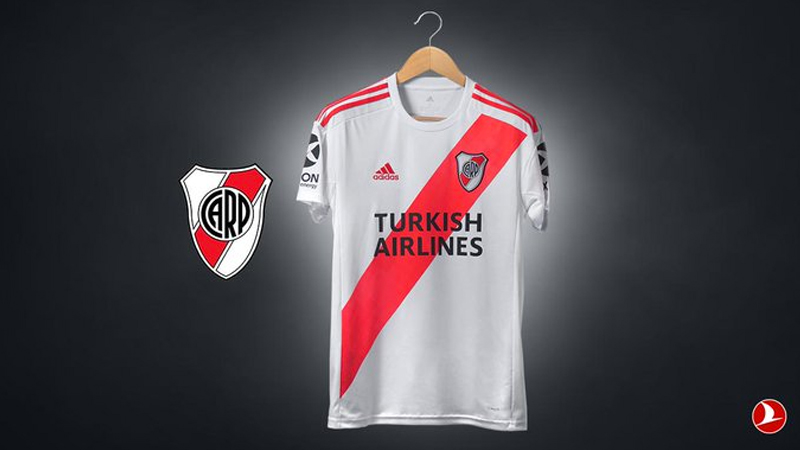 River Plate, THY