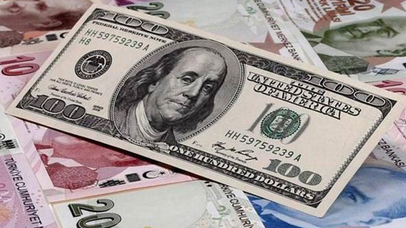 Doların 6.70'i geçmesinin nedenleri: Yabancı çıkışı, rezerv tartışması, yüksek döviz borcu