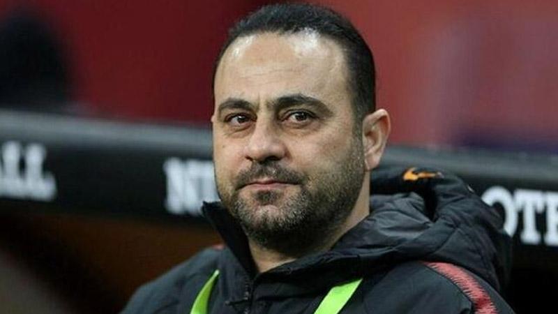 Hasan Şaş istifa