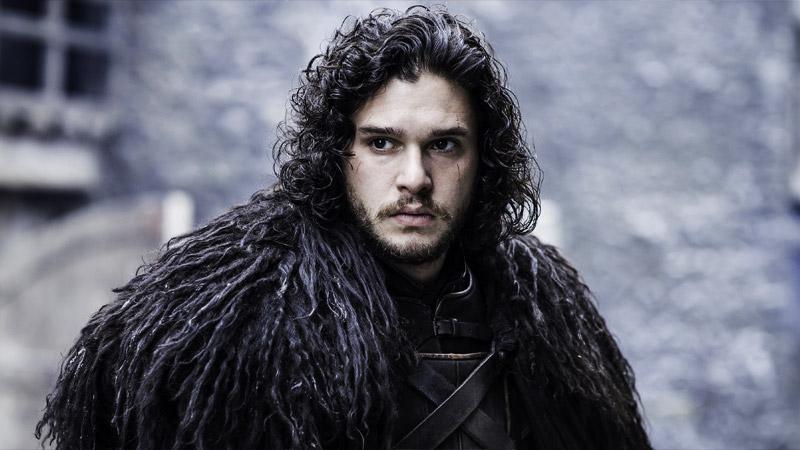 Game of Thrones'un yıldızı Kit Harington, diziyle ilgili nefret ettiği şeyi açıkladı