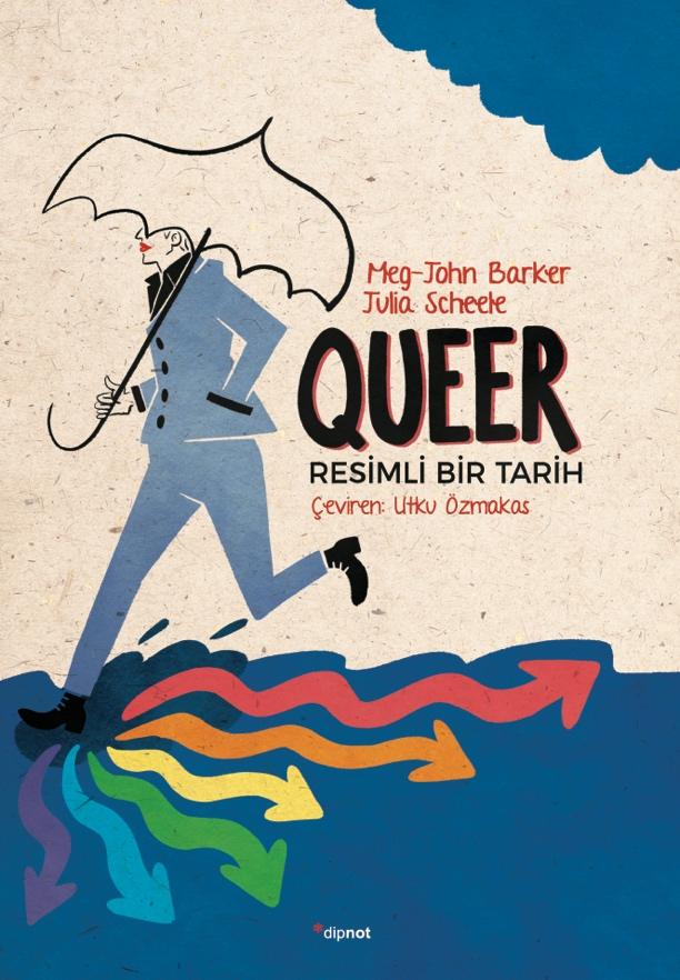 queer resimli bir tarih