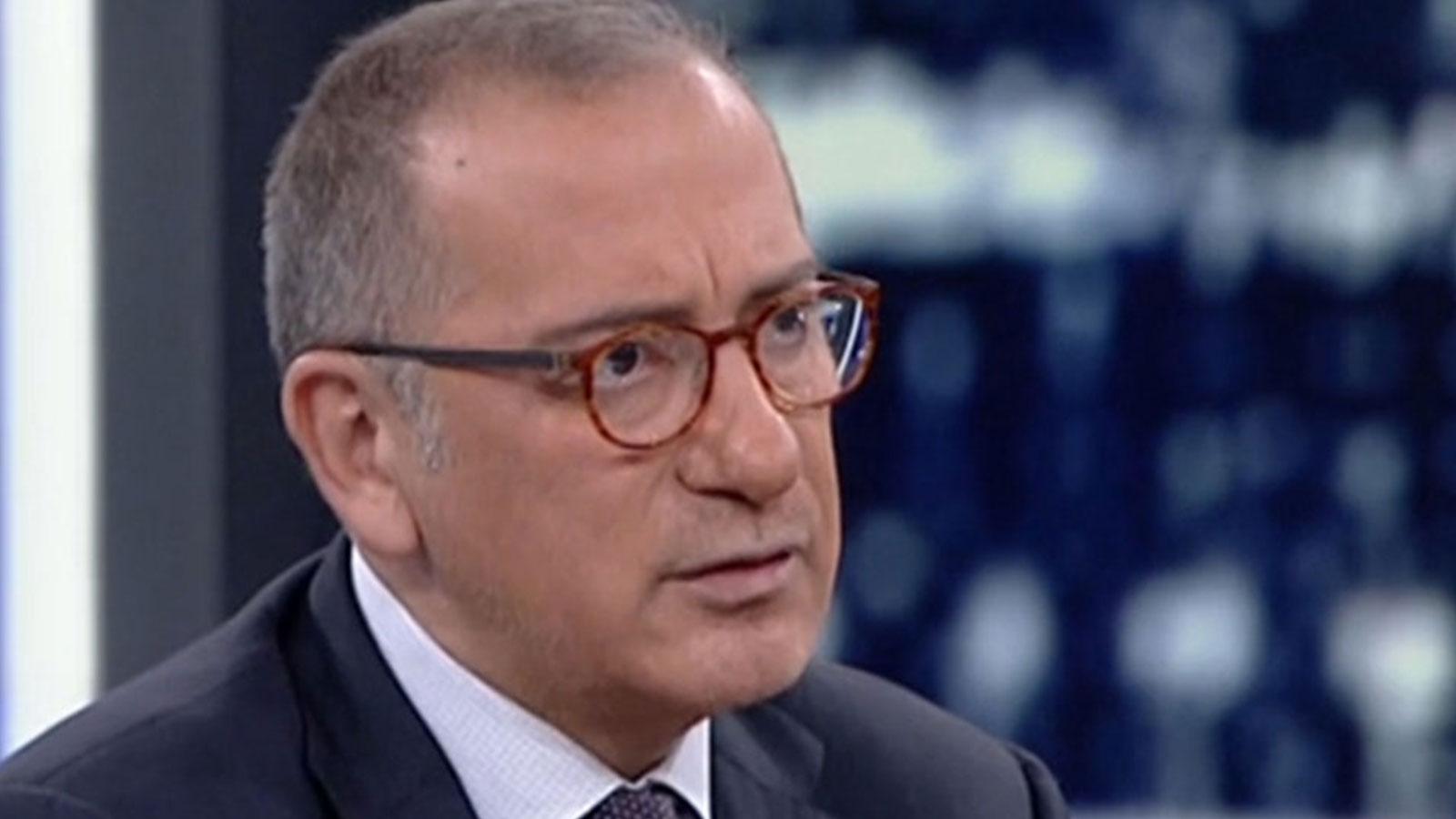 Fatih Altayli Dan Gsm Sirketlerine Elestiri Su Kadarcik Bir