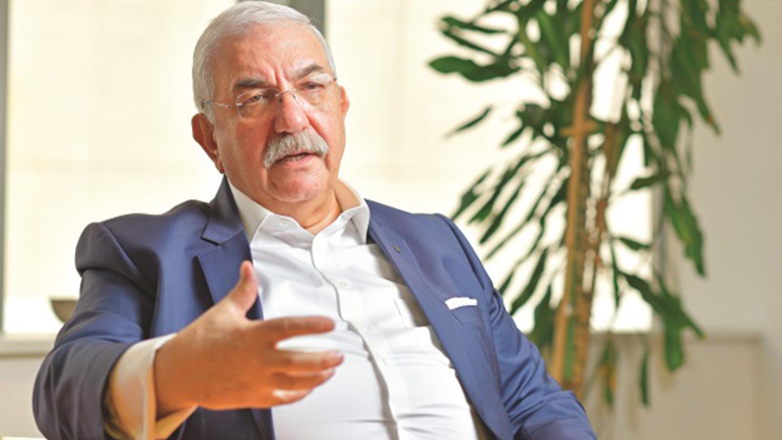 Yeni Şafak'ın iletişimci yazarı Ali Saydam'dan Susamam ve Olay ...