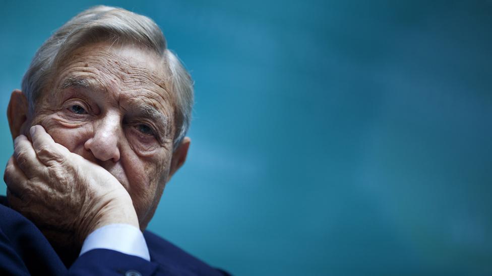 George Soros: Milyarder spekülator nasıl sağcı hükümetlerin hedefi oldu?