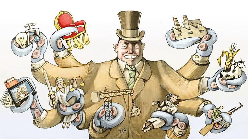 Osman Ulagay yazdı: Kapitalizm nasıl kurtulur?