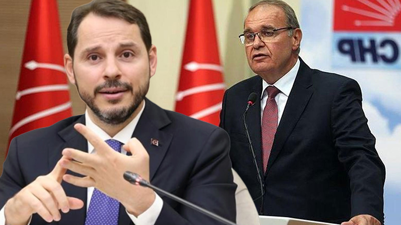 """CHP Sözcüsü Öztrak'tan, """"Değişim için sahada olacağız"""" diyen Bakan ..."""