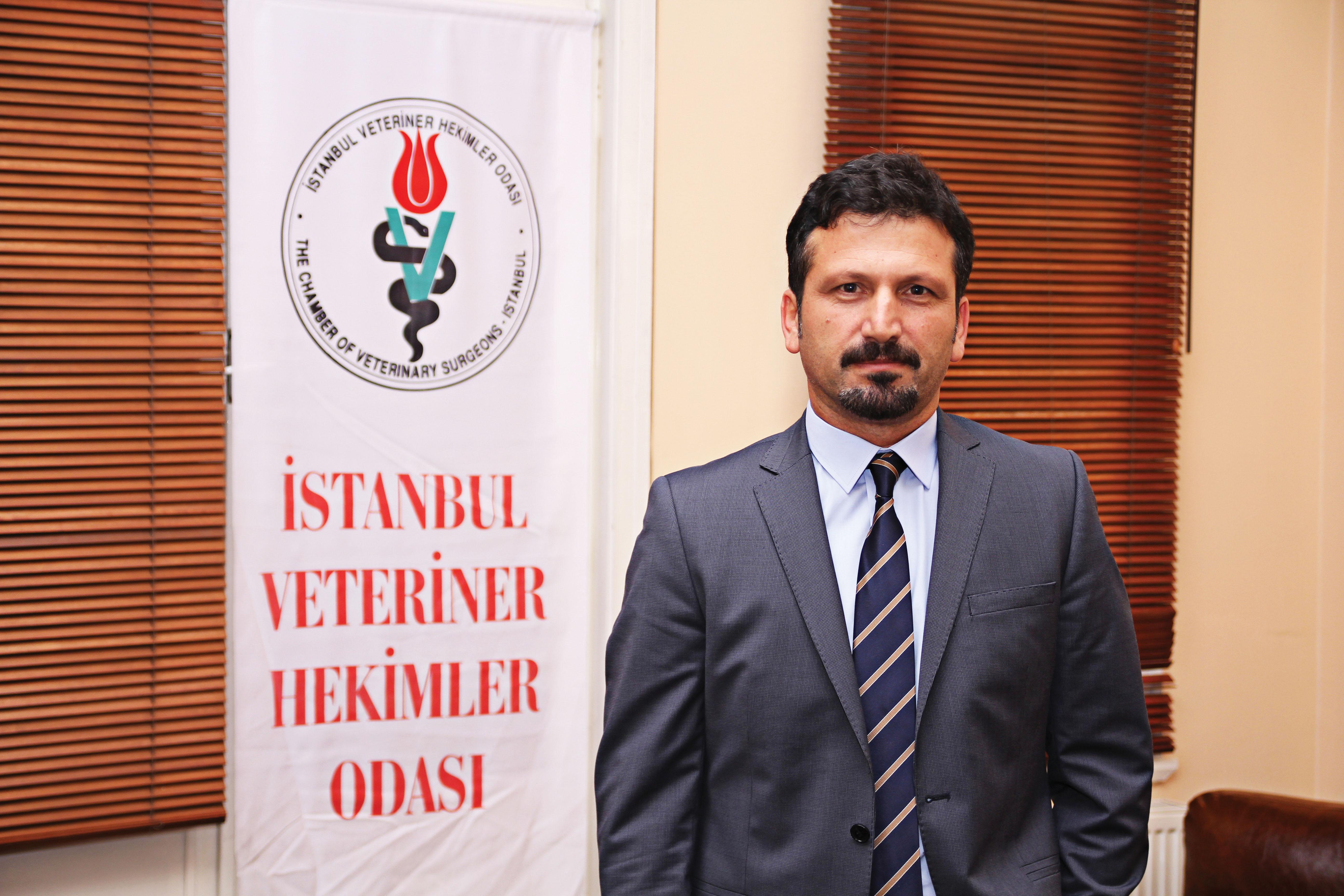 Istanbul Veteriner Hekimler Odasi Insanlar Hayvanlari Koruma