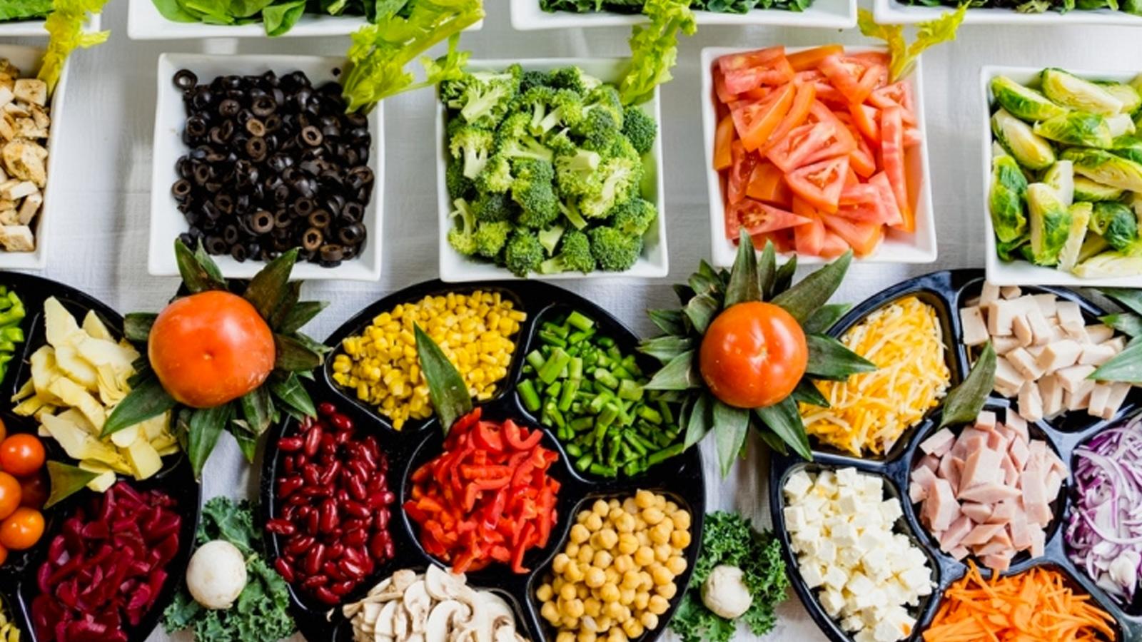 En besleyici 20 bitkisel gıda - Fotoğraf Galerisi