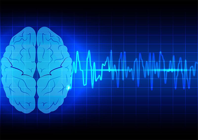 Sonuçlara bakıldığında kişiler kendi suratlarını ölümle ilişkili kelimelerle birlikte gördüğünde beynin, kendisini ölümle ilişkilendirmeyi reddettiği ve hiçbir sinyal kaydedilmediği görüldü.