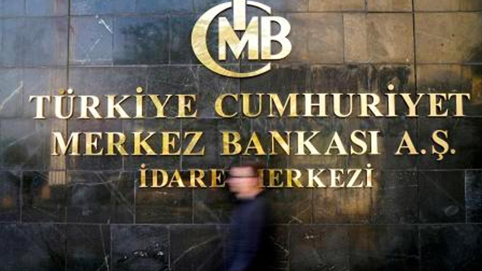 Merkez Bankası Bankalararası Kart Merkezi'nin hâkim ortağı oldu