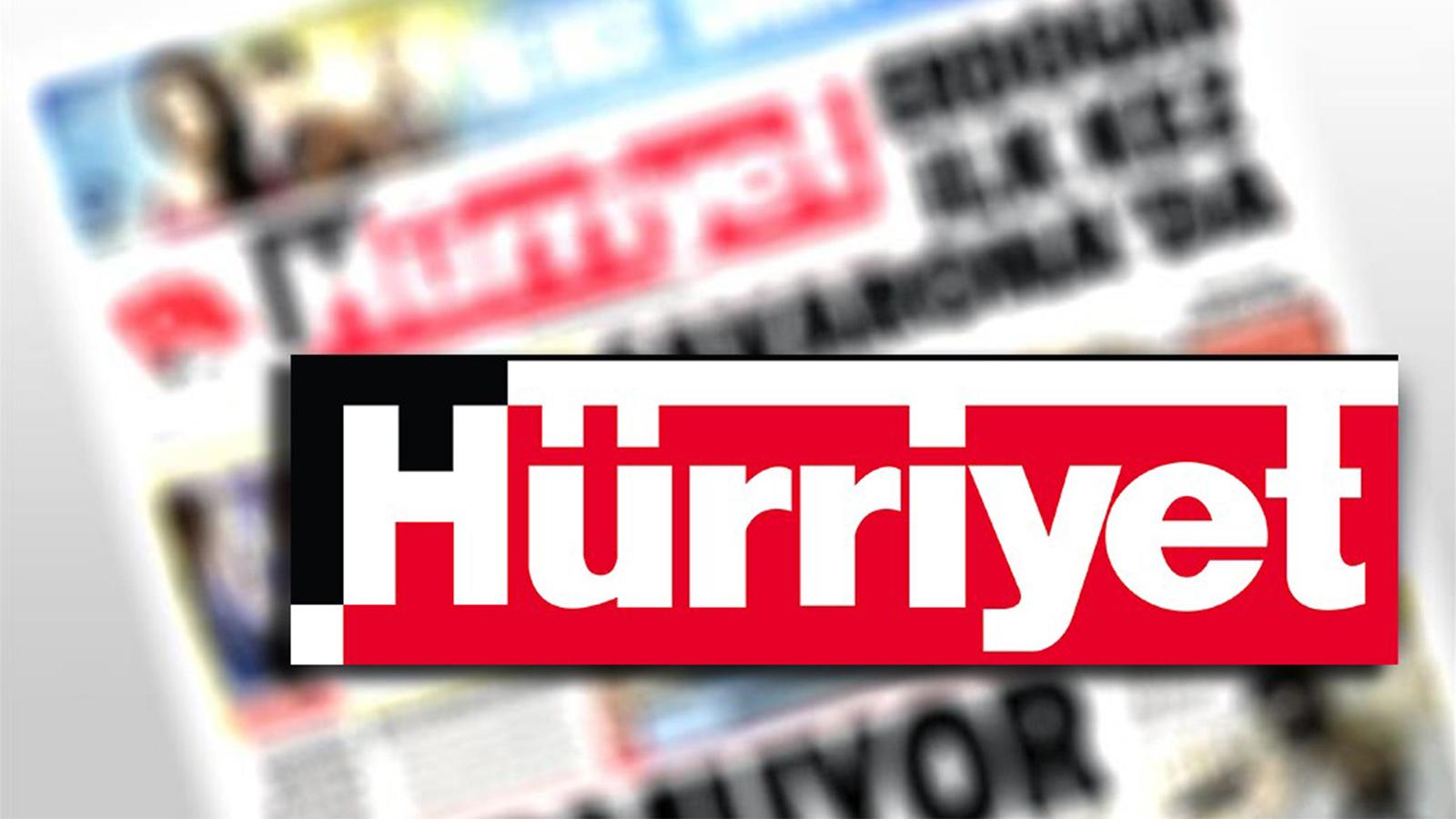 Can Yayınları ifşa etti; Hürriyet'ten satılık röportaj!