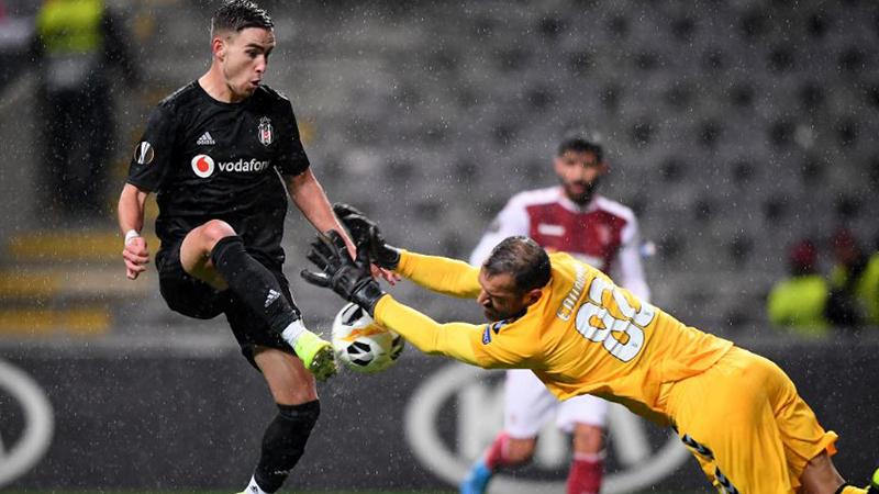Beşiktaş Braga