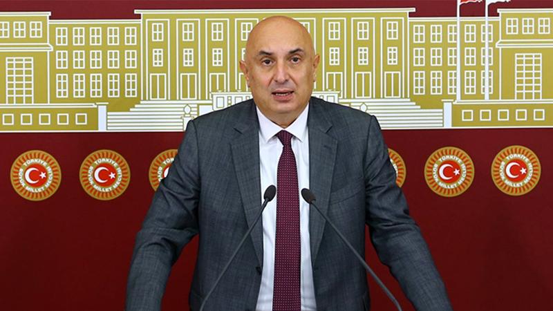 CHP Grup Başkanvekili Engin Özkoç: Ülkemizi başıboş Suriyeli, Afganlarla  dolduranlar hesap verecek!