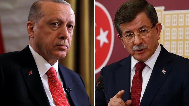 Erdoğan Davutoğlu