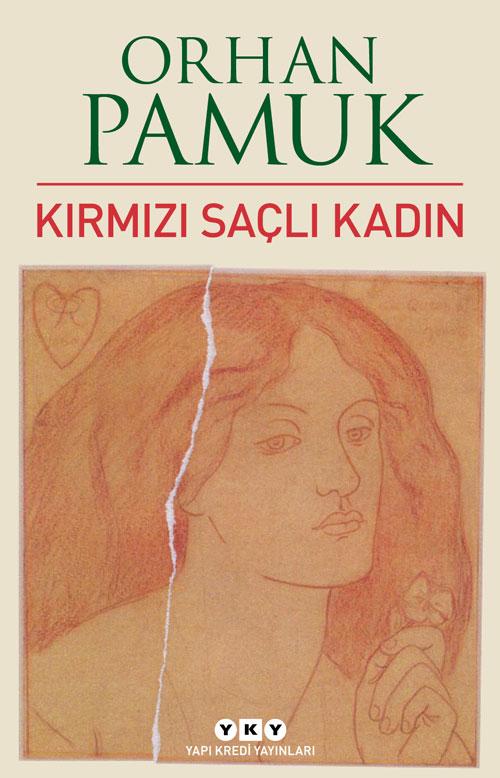 22) Orhan Pamuk – Kırmızı Saçlı Kadın (2016): 2006 yılında Nobel Edebiyat Ödülü'nü kazanan Orhan Pamuk 10'uncu romanı 'Kırmızı Saçlı Kadın'da gençlik takıntısının sürükleyici bir hikâyesini ele alıyor. Romanda yer alan baba-oğul ilişkisi Pamuk'un Türkiye'nin değişen doğasını irdelemesini sağladı. Kitap, yazarın diğer kitapları gibi Yapı Kredi Yayınları tarafından yayımlandı.