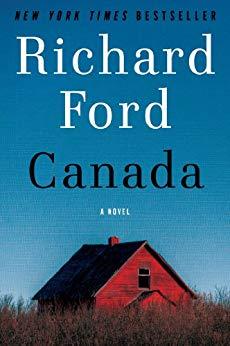"""14) Richard Ford – Canada (2012): Ford'un 'Canada'sında, talihsiz bir banka soyguncusu çiftin oğlu olan emekli İngilizce öğretmeni Dell Parsons, ergenlik çağının yürek burkan olayları üzerine düşünüyor ve hayatının nasıl şekillendiğinin """"hesabını tutmaya"""" çalışıyor. Kanada'nın Great Falls, Montana ve Saskatchewan gibi mekânlarında geçen hikâyenin Türkçeye çevirisi bulunmuyor."""