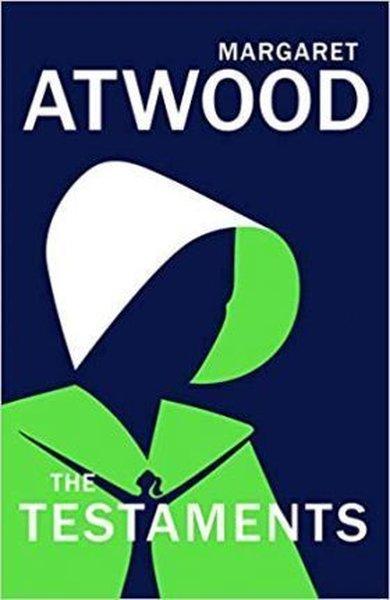 9) Margaret Atwood – The Testaments (2019): 2019 Man Booker Ödülü'nün iki kazananından biri kitap, dizi uyarlamasıyla beraber popüler hâle gelen 'Damızlık Kızın Öyküsü' kitabının devam kitabı olma özelliğini taşıyor. 'The Testaments' henüz Türkçeye kazandırılmadı.