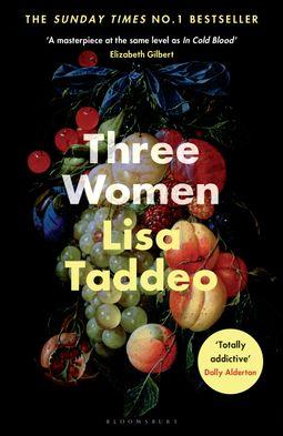 3) Lisa Taddeo – Three Women (2019): Taddeo, 'Three Women'da üç kadının birbiriyle ilişkilendirilebilir cinsel deneyimlerini 8 yıl boyunca kayıt altına alıyor. Kitabın Türkçeye çevirisi bulunmuyor.