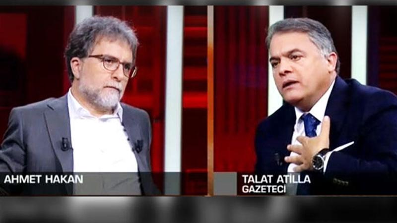 Ahmet Hakan Talat Atilla