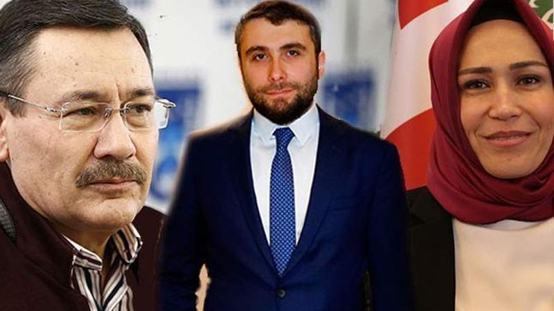 Melih Gökçek döneminde AKP milletvekilinin eşi 337 milyon liralık ihale almış