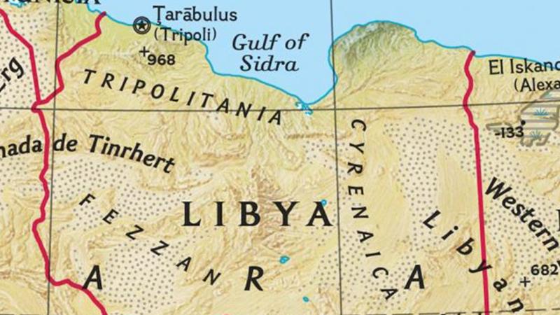 libya petrol ile ilgili görsel sonucu