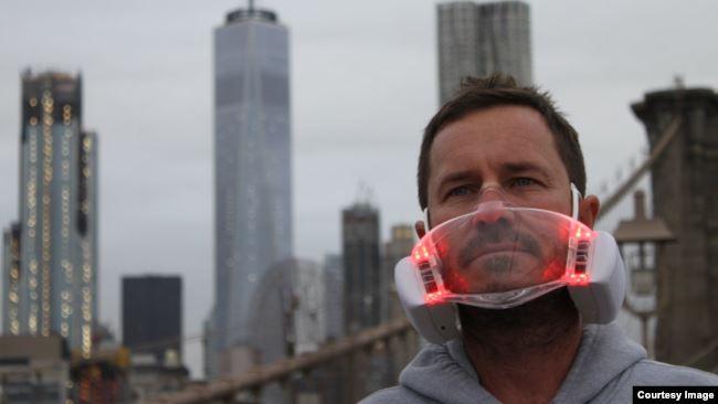 Giyilebilir hava temizleyici   Hava kirliliğinin şehirleri etkisi altına aldığı bu günlerde Ao Air isimli bir firma giyilebilir bir hava temizleme cihazı üzerinde çalıştı. Temizleyici dışarıdaki kirli havayı filtreleyerek soluyan kişiye temiz hava sağlıyor.