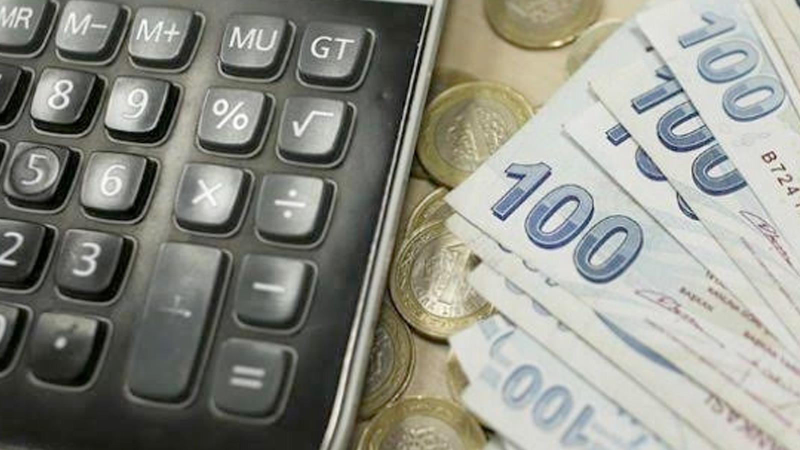 Devletin tahsil edemediği vergilerin toplamı 219 milyar lira
