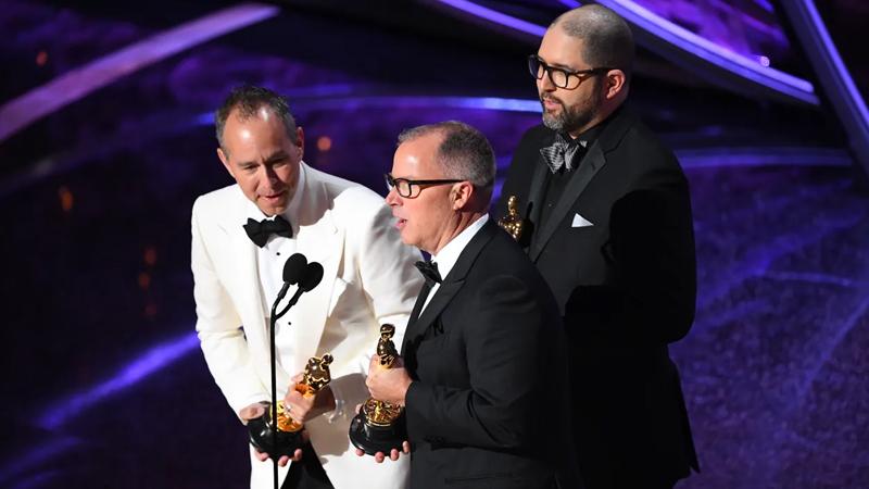 En İyi Animasyon ödülünü Toy Story 4 kazandı.