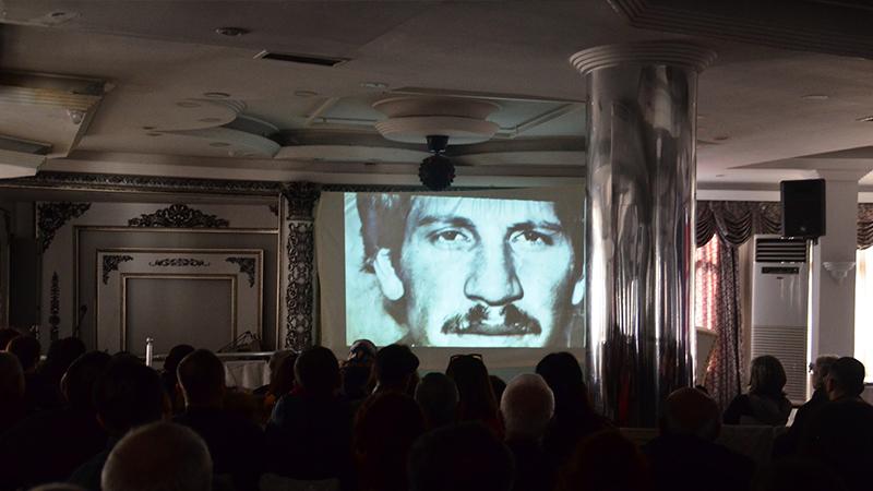 Ermeni devrimci Orhan Bakır'ı konu alan 'Alnında Kılıç Yarası: Armenak' belgeseli yasaklandı