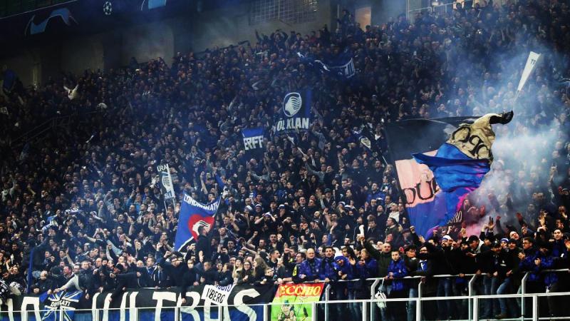 Bergamo Belediye Başkanı: Atalanta-Valencia maçı biyolojik bomba ...