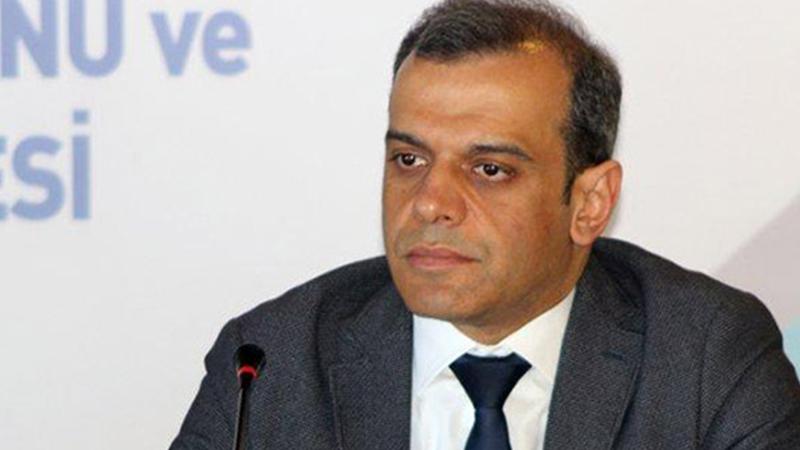 Koronavirüs Bilim Kurulu'nda ilk istifa: Prof. Dr. Alpay Azap, üyelikten  ayrıldı