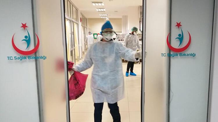 Bilim Kurulu Üyesi Prof. Yamanel Koronavirüs'e karşı Çin'den ...
