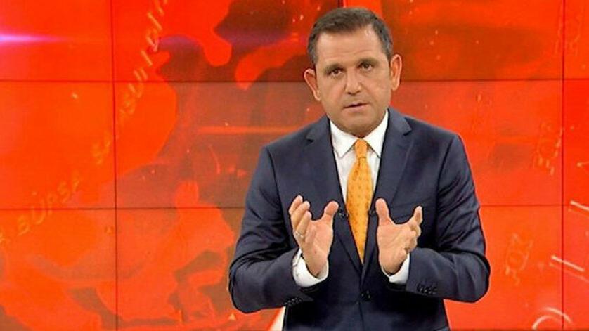 Star yazarı Gülerce, Fatih Portakal'a 'ajan' dedi; Fox TV'nin ...