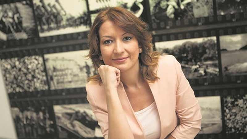Sabah gazetesi yazarı Dilek Güngör: Yüzde 19 faizle Türkiye, yerini bile bilmediğim Surinam'ın hemen altında, Kongo'yla başa baş