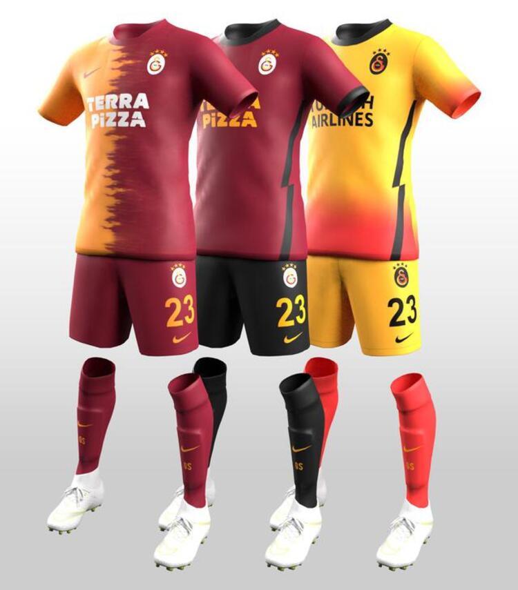 Galatasaray Besiktas 2021